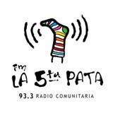 Radio La Quinta Pata 93.3FM