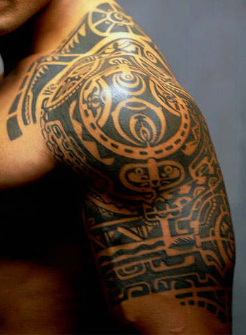 tribal before and removal tattoo after Removal Tattoo Light Before Skin And 1jpg Tattoos After