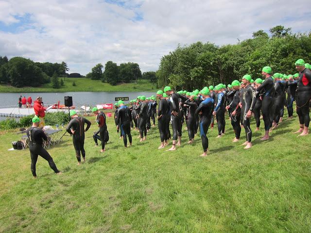 Greater Cleveland Junior Triathlon