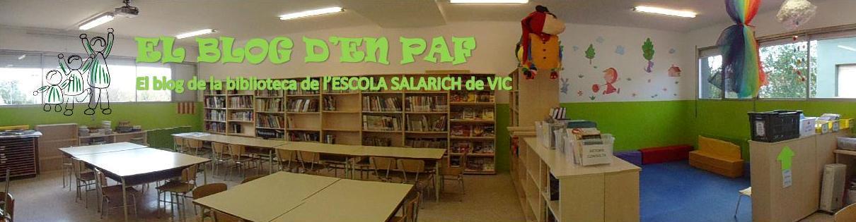 El Blog d'en Paf