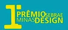 Prêmio SEBRAE Minas de Design