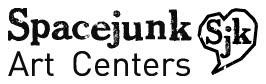 Berhart aux Spacejunk Art Centers
