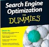 Free PDF download – SEO For Dummies ~ By Peter Kent.