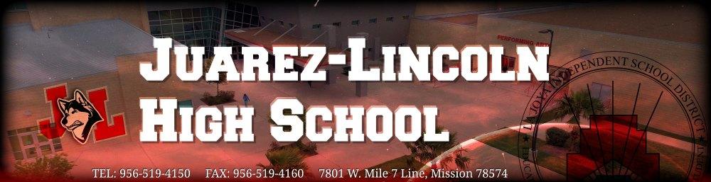 La Joya Juarez-Lincoln High School