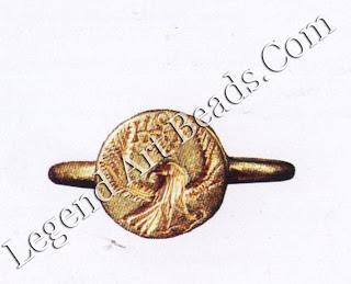 Ring Byzantium