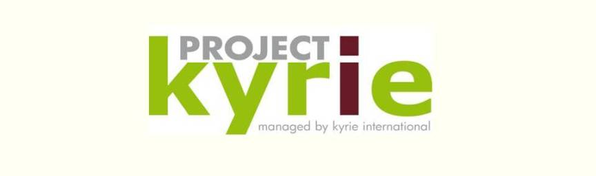 Project Kyrie - Make.A.Difference