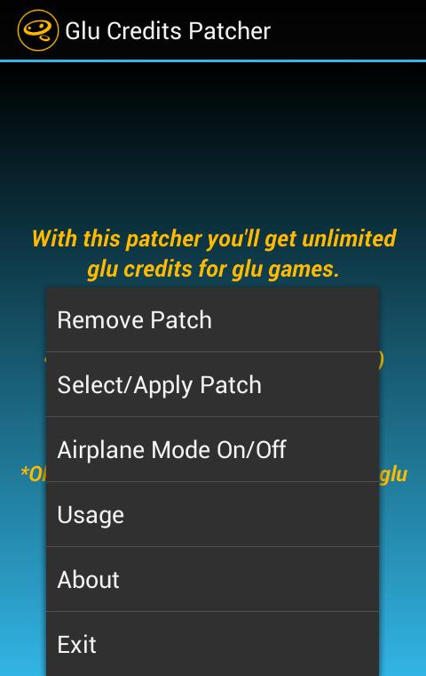 glu hacker скачать