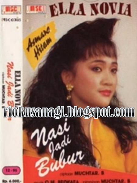 Dangdut Sepanjang Masa: Dangdut Original Ella Novia