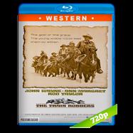 Los chacales del oeste (1973) BRRip 720p Audio Dual Latino-Ingles