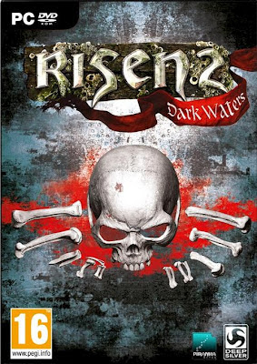 Risen 2 Dark Waters full game