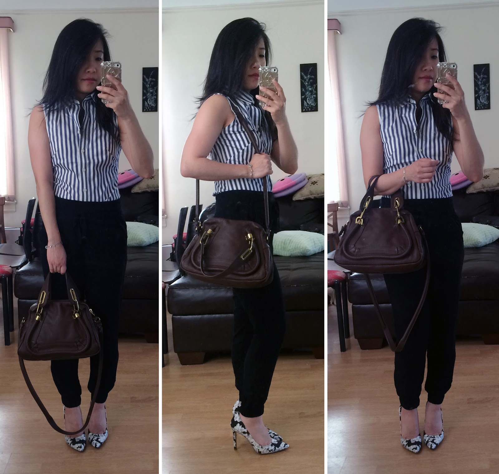 chloe purse paraty