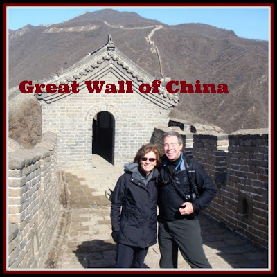 5 rasons to run the Great Wall of China Marathon