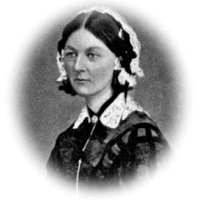 florence nightingale,pelopor keperawatan,Blog Keperawatan