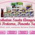 Tempahan Design Blog : Blog Hanani Mohd