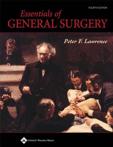essentials of general surgery lawrence