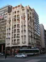 Palacio Rinaldi Imagen Plaza Independencia Montevideo Uruguay