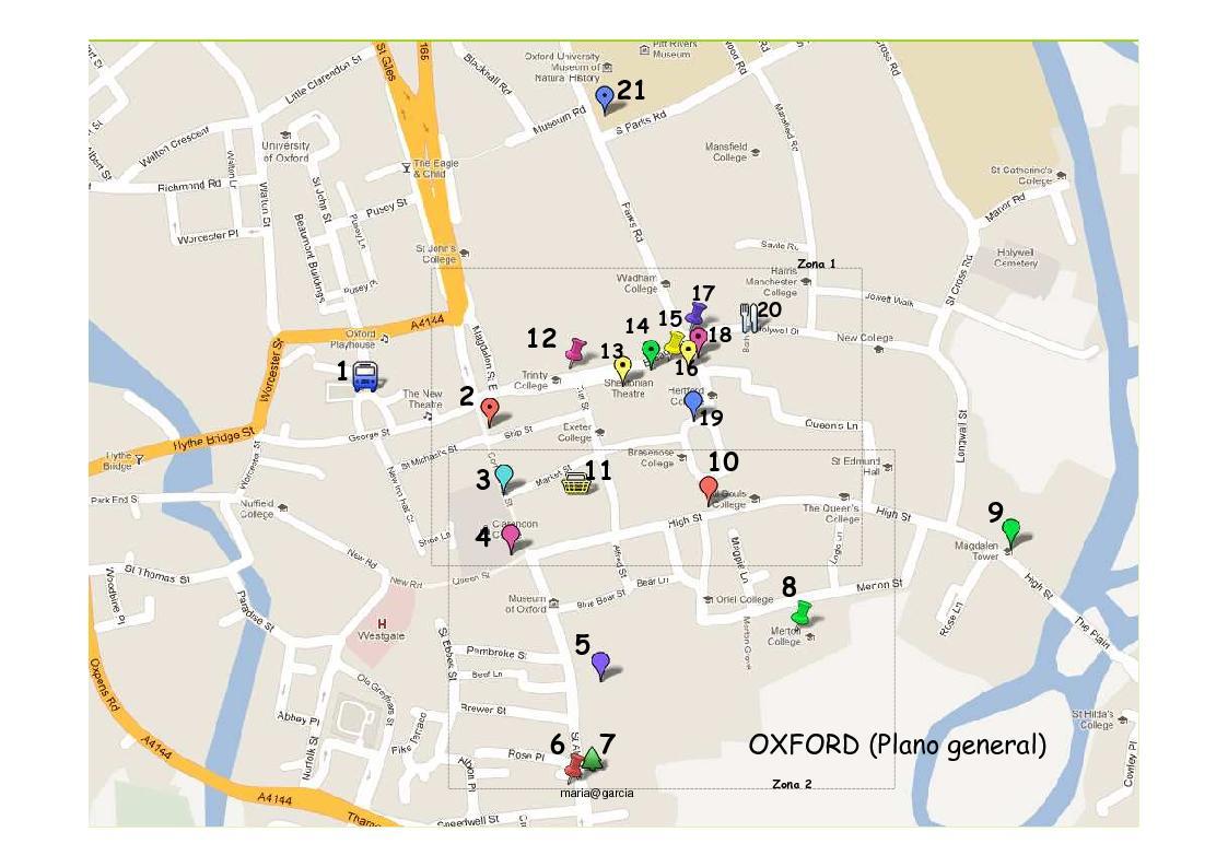 Mis mapas de oxford callejeando por el mundo aqu os dejo mis mapas de oxford y el enlace para descargarlo en pdf gumiabroncs Images