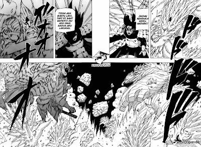 Komik Naruto 641 Bahasa Indonesia halaman 4