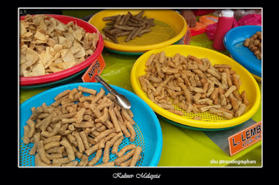 kuliner malaysia, cuisine, cullinary, food, melayu, keropok lekor, terengganu