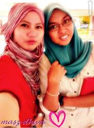 Teman serta sahabat