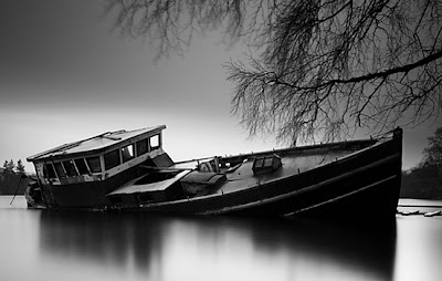 Black And White Photography Nature Wallpaper