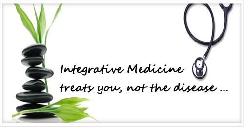 Alternative medicine integration st petersburg