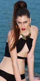Loreal Paris Miss Turkey 2011 Ecehan Epci