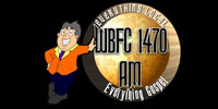 Rádio WBFC 1470 AM - Kentucky - Estados Unidos
