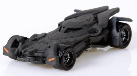 Hot Wheels Batman /& Batmobile Batman V Superman Dawn Of Justice Mattel 2015 New!