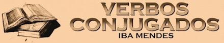 Modelos de Verbos Conjugados
