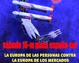 Estado Español:  16M – Todos a la calle! Fuera la Troika y la ue del capital!