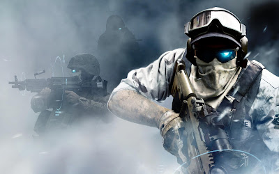 Tom Clancy,s Ghots Recon-Future Soldier pc download