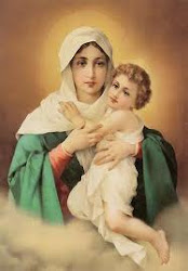 Oraciones a nuestra Madre