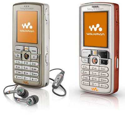 Download free Firmware Sony Ericsson W700i, fitur and all specification sony ericsson w700i