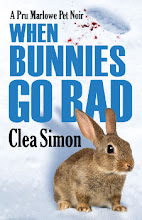 OUT NOW: WHEN BUNNIES GO BAD