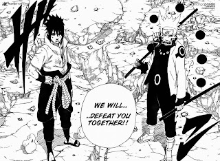 Download Naruto Chapter 673 Bahasa Indonesia