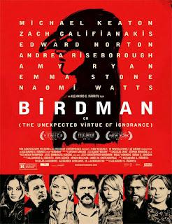 Birdman o (la inesperada virtud de la ignorancia) (2014) online