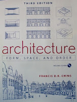 Architecture Form Space And Order1
