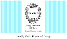 Simply Irresistible France Party!