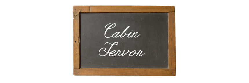 Cabin Fervor (formerly Thirtyeight20)