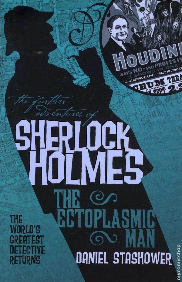 Sherlock Holmes Society of St. Charles: June 2014