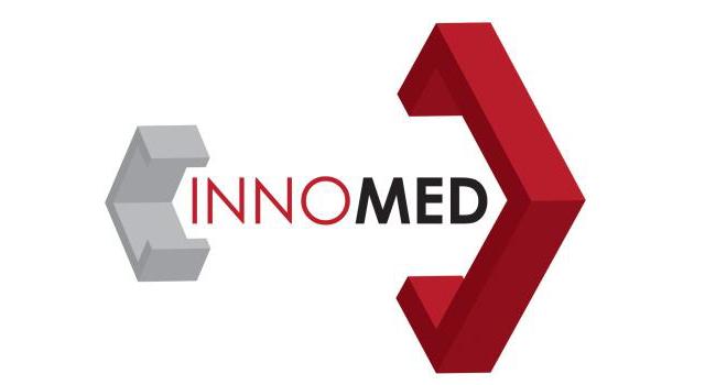 Logo programu Innomed