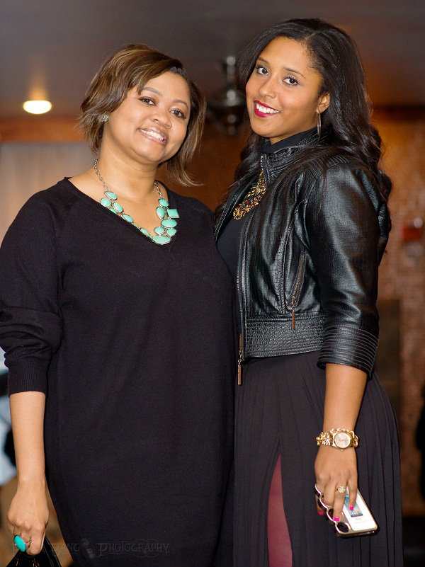 wc3 - Honored as an Influential Woman of Style in DC; Your Womanly Curve Magazine
