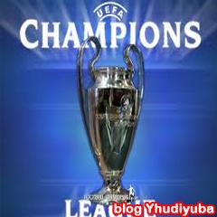 jadwal liga champions, liga champions sctv, liga champions terbaru