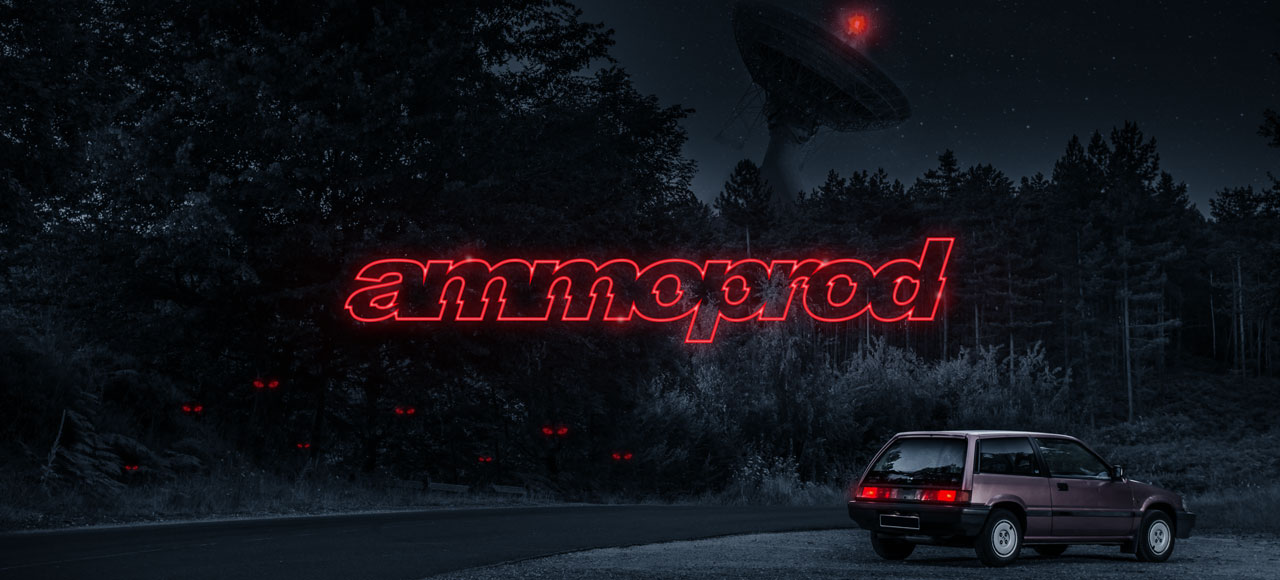 ammoblog