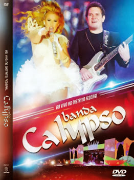 Download Banda Calypso: Ao Vivo No Distrito Federal DVDRip AVI + RMVB Baixar Show