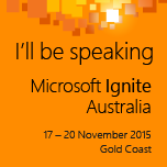 https://msftignite.com.au/sessions/session-details/1524
