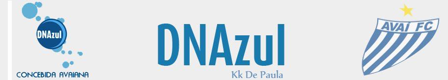 DNAzul - Avaí FC