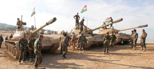 Οι Κούρδοι στέλνουν μήνυμα στην Τουρκία – «Είμαστε έτοιμοι για πόλεμο εκτός ελέγχου»
