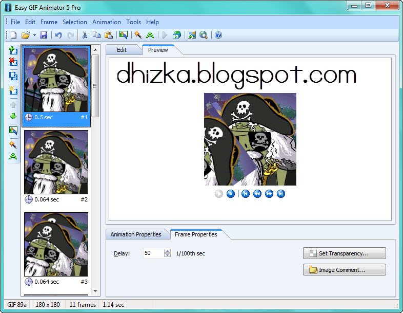 Download free crack for Ulead GIF Animator for free. GIF Animator 5 allo..